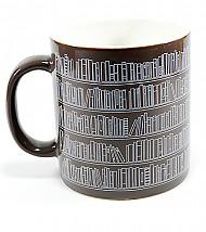 도서관책장 갈색(알라딘)