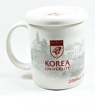 고려대학 기념컵